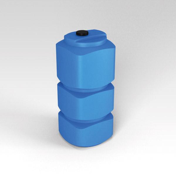 Емкость для топлива L750 Oil