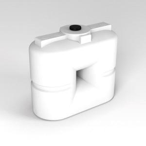 Емкость для топлива S500 Oil