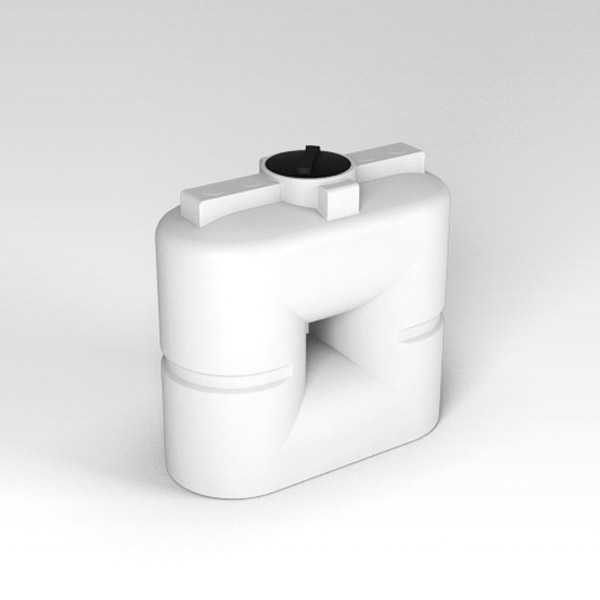 Емкость для топлива S750 Oil