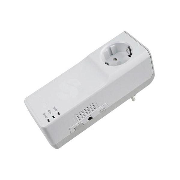 GSM-розетка для управления котлом