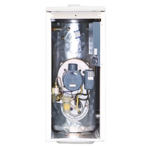 Газовый котел KITURAMI STSG-25R