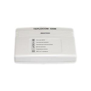GSM контроллер TEPLOCOM GSM