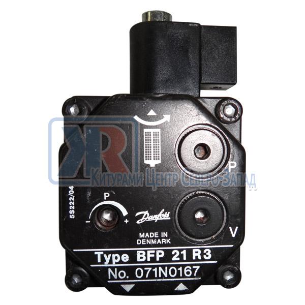 Топливный насос BFP 21 R3 071N 0167