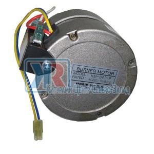 Электродвигатель для горелок TURBO 13 и 17