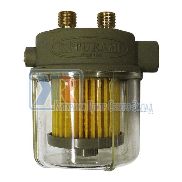 Топливный фильтр для KSO 200-400 R